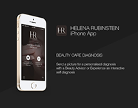 Helena Rubinstein - AO