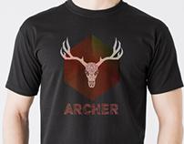 T-shirt designs 2013/14