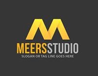 Meers Studio Logo