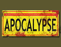 Skills to Survive the Apocalypse