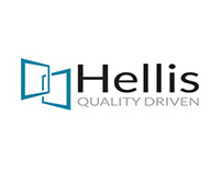 Logo design for Hellis