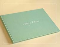 Photobook Ana y Oscar