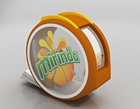 mirinda booth