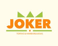Joker Tortas y Hamburguesas