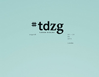 Zagreb Design Week 2014 #tdzg