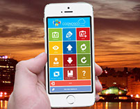 Cognosco Cloud/Mobile App