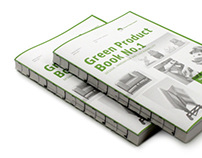 Green Product Book