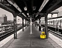 Platform Series
