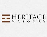 Heritage Masonry