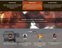 Web - AFRICA VIVA 4X4 - SLIDES