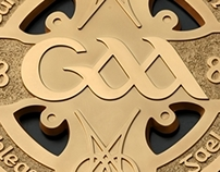 GAA: BRAND ARCHITECTURE REVIEW