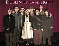 Dublin By Lamplight Productions 2011