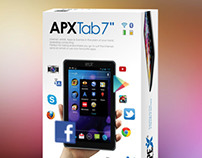Tablet Color Box