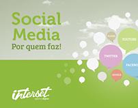 Social Media - Por quem faz