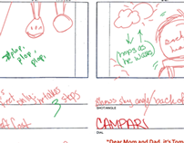 AiF Storyboards