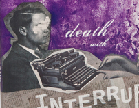 José Saramago - Death With Interruptions Book Cover