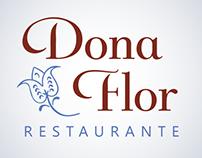 Restaurante Dona Flor