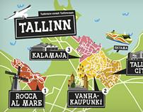Tallink Shuttle - Tallinn Expert