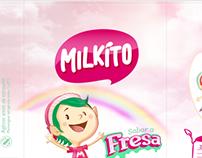 PROYECT MILKITO