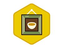 Middle Eastern Coffee Belt