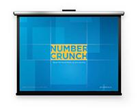 Number Crunch, Presentation Deck