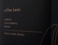 eslite 25th coffee bean