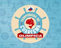 TEMPORADA DE CUARESMA 2014, Olímpica