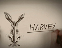 Title sequence (Harvey)