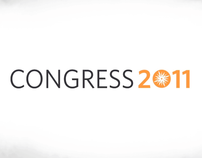Information Design: Congress 2011 Electronic Signage