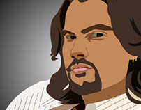 My Vector Portraits