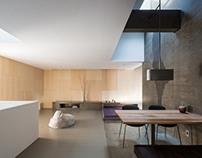 Tuneful House by Form/Kouichi Kimura Architects