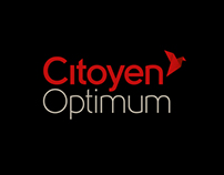 Citoyen Optimum / Web Design and Mobile