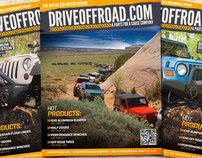 Drive Offroad Design