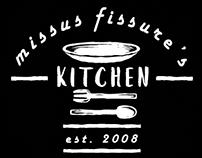 Missus Fissure's Kitchen