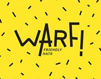 Warf - friendly hats