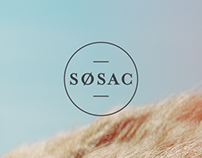 Sosac Photography Branding & Website