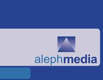 Aleph Media - Carpetas de Presentación