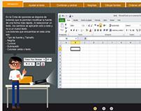 Inducción a Excel