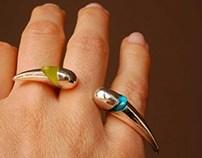ring BIRDIES