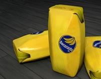 Bananaoto modeling