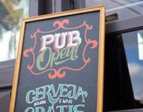 Pub Open #1