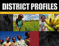 Timor-Leste District Profiles Publication