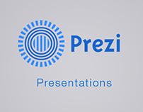 Prezi Projects