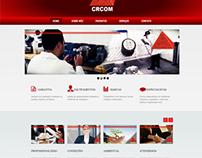CRCOM - Medidores de Vazão