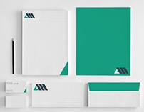 AtrimixGroup logo & firmstyle