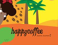 Happycoffee, everybody!