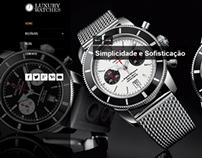 Luxury Watches - Relógios de luxo