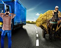 Campanha Belcar Caminhões