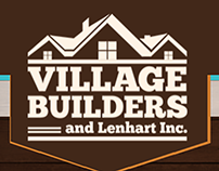 Village Builders and Lenhart Inc.