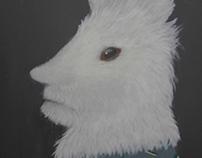 Rabbit Krzysztof